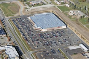 Novak Construction wraps construction of Costco in Lincoln